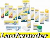 Laufwunder-Produkte