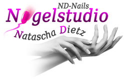 ND-Nails Logo